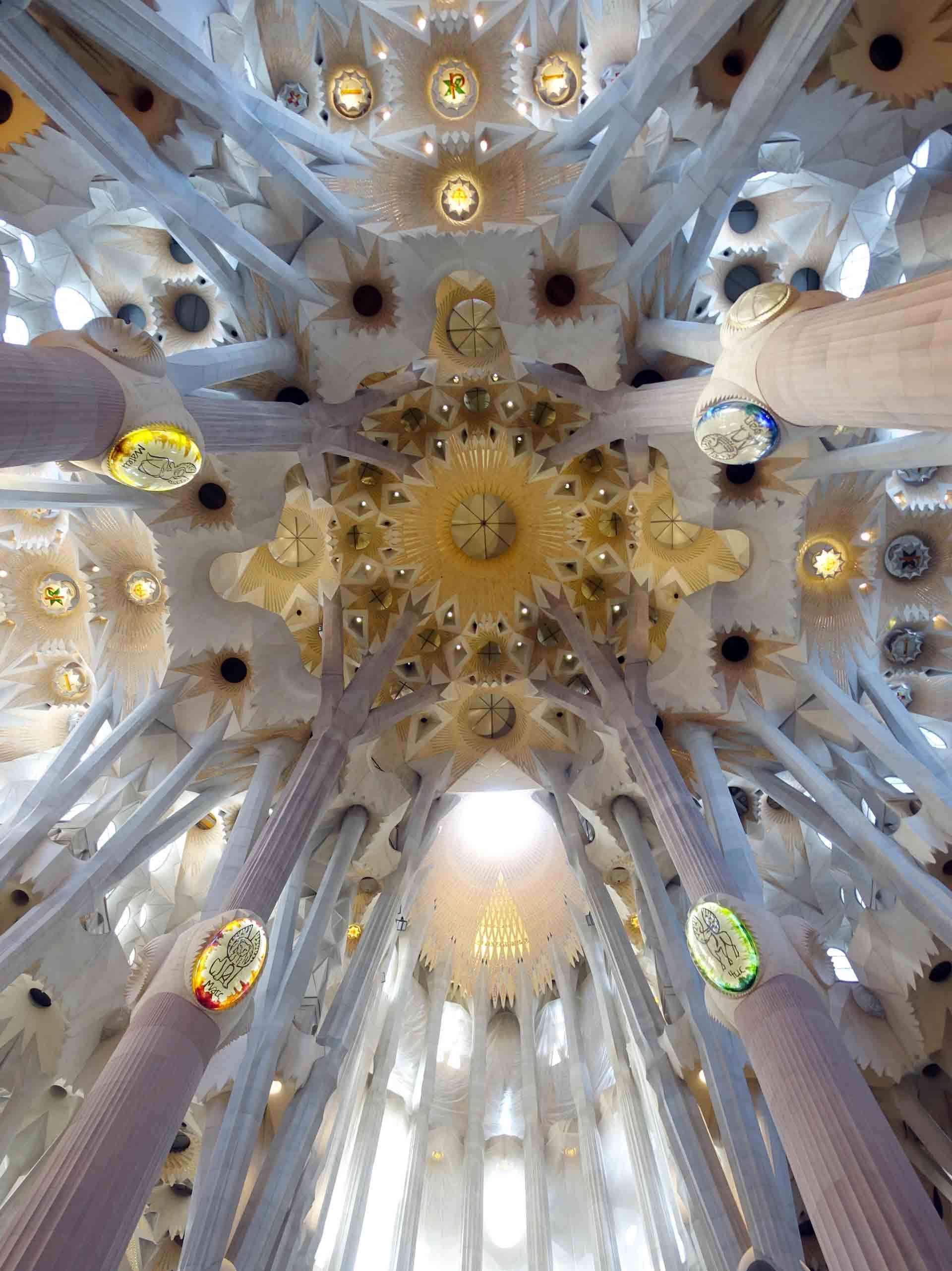 Barcelona-Sagrada-Familia(3)